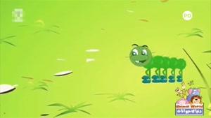 انیمیشن آموزش زبان انگلیسی دنیای حیوانات هشتاد و نه