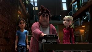 انیمیشن آموزش زبان انگلیسی داستان های  آرکادیا قسمت ده