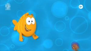 انیمیشن ماهی های بادکنکی دوبله فارسی قسمت 65