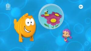 انیمیشن ماهی های بادکنکی دوبله فارسی قسمت 55