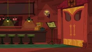 انیمیشن سریالی هتل ترانسیلوانیا دوبله فارسی قسمت بیست و سه