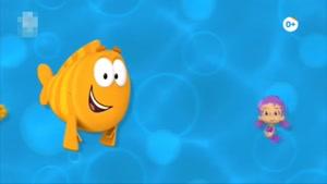 انیمیشن ماهی های بادکنکی دوبله فارسی قسمت 61