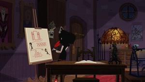 انیمیشن سریالی هتل ترانسیلوانیا دوبله فارسی قسمت هجده