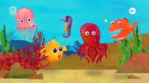 انیمیشن آموزش زبان انگلیسی CoCoMelon قسمت چهل و هشت