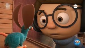 انیمیشن آموزش زبان انگلیسی دنیای حیوانات قسمت هفتاد و نه