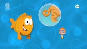 انیمیشن ماهی های بادکنکی دوبله فارسی قسمت شصت و سه