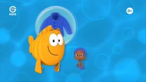 انیمیشن ماهی های بادکنکی دوبله فارسی قسمت 59