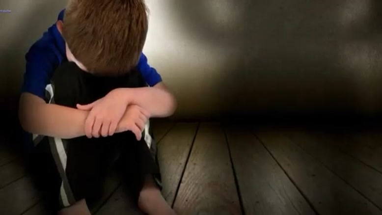 آزار جنسی کودکان