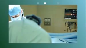 عمل جراحی استئوتومی زانوی پرانتزی (ژنوواروم)