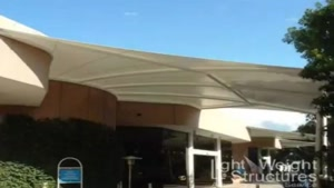 02126207536 سایبان سالن انتظار|سقف سالن انتظار|پوشش چادری سالن انتظار