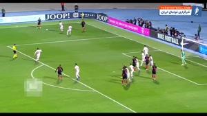 تکنیک های برتر مودریچ بازیکن رئال مادرید در سال 2019