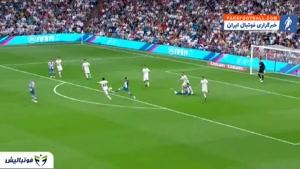 برترین لحظات ایسکو در رئال مادرید
