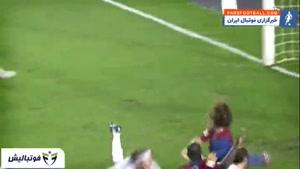 رکورد راموس در رئال مادرید