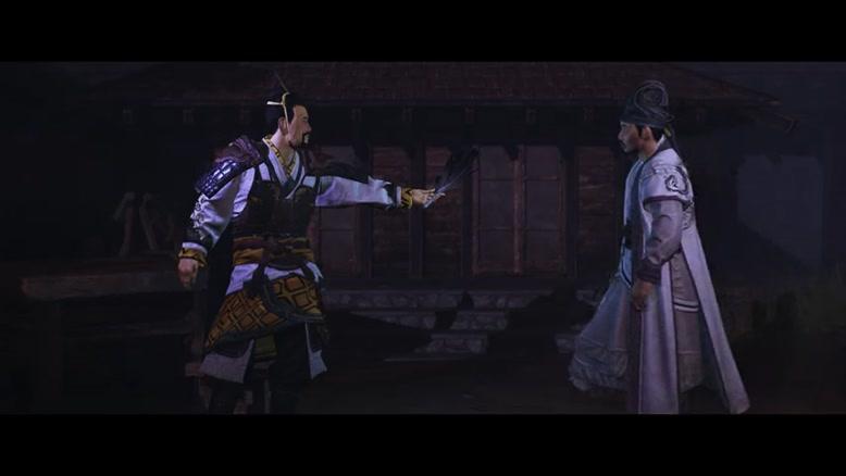 جلوههای گرافیکی زیبای بازی Total War: Three Kingdoms