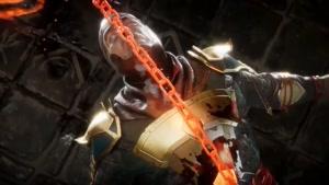 رونمایی از بازی Mortal Kombat 11
