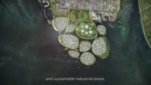 دانمارک ۹ جزیرهی مصنوعی میسازد