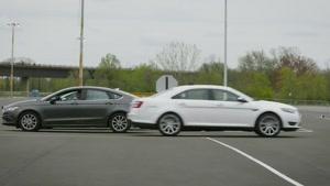 توسعه فناوری خودروی متصل دوکاتی C-V2X با همکاری کوالکام، آئودی و فورد