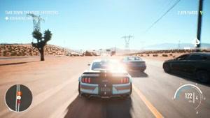 تجربه هیجان بسیار زیاد با   Need for Speed PayBack