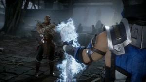 رونمایی از بازی Mortal Kombat ۱۱