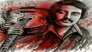 آهنگ زیبای تنهاترین عاشق،رضا روح پور