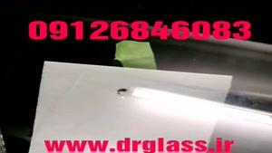 ترمیم شیشه-هزینه ترمیم شیشه-ترمیم شیشه خودرو