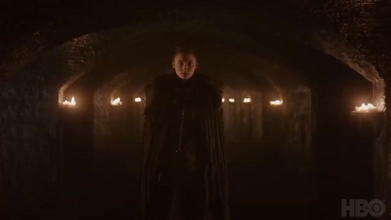 تیزر رسمی Game of Thrones