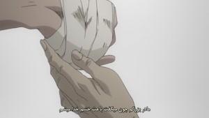 انیمه زیبا و دیدنی Mushishi موشی شی فصل اول قسمت ۱ با زیرنویس فارسی