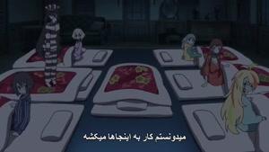 Zombieland Saga   قسمت دوازدهم  آخر با زیرنویس فارسی