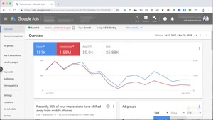 #۶ چگونه تبلیغات گوگل را برای مکان، زبان و زمان خاص هدفمند کنیم؟