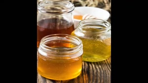 عسل ارگانيک