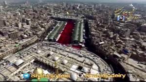 نماهنگ داغ علی اکبر علیه السلام