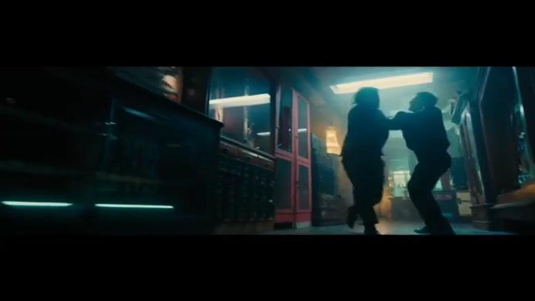 تریلر جالب فیلم جان ویک3 (2019)