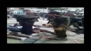 داعش 8 - جنایات