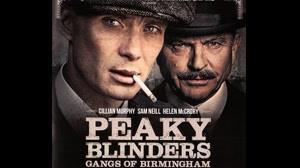 پیکی بلایندرز 5 - Peaky Blinders