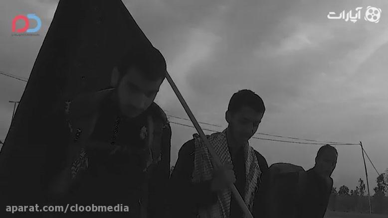نماهنگ زیبای اربعین با صدای علی اکبر قلیچ