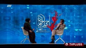 بغض ستاره زن سینمای ایران روی آنتن: بخاطر آن سفر همه جا بایکوتم کرد