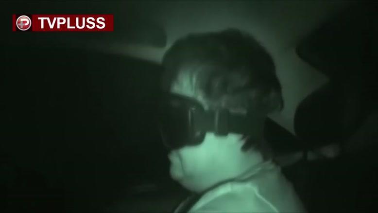 فوری:اولین ویدیو از لحظه دستگیری رییس آمدنیوز در ایران