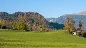 مستند پارک ملی Triglav  اسلوونی