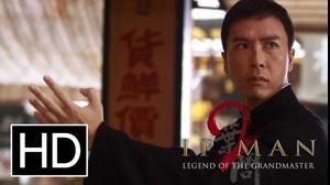 تریلر فیلم سینمایی مردی به نام ایپ 2008