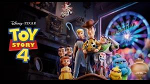 انیمیشن داستان اسباب بازی ۴