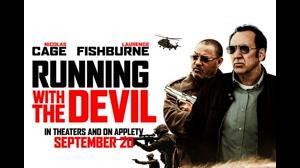 فیلم سینمایی دویدن با شیطان ۲۰۱۹