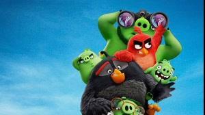 انیمیشن پرندگان خشمگین ۲