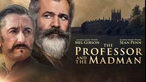 فیلم سینمایی پروفسور و مرد دیوانه 2019