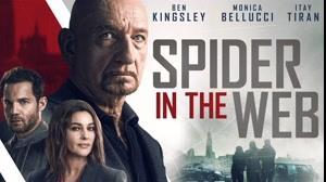 فیلم سینمایی عنکبوت در تار ۲۰۱۹