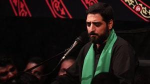 مداحی حاج سید مجید بنی فاطمه  شب چهارم صفر ۹۸