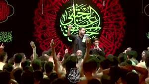 کربلایی وحید شکری مداحی شهادت امام حسن علیه السلام ۹۸