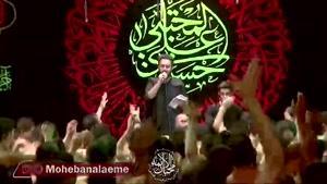 شهادت امام حسن علیه السلام ۹۸ با مداحی کربلایی وحید شکری