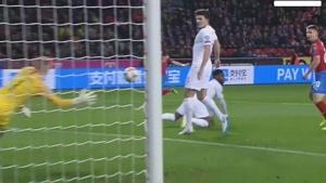 خلاصه بازی انگلستان و جمهوری چک - مقدماتی یورو ۲۰۲۰