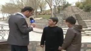 بمب خنده: سوتی های پخش نشده از صدا وسیما
