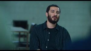 سکانس ملاقات نوید محمدزاده با خانواده قبل از اعدام در زندان